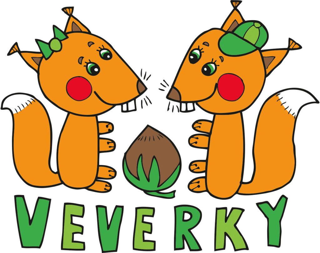 Veverky